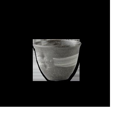 画像1: マルチカップ 刷毛目 (1)