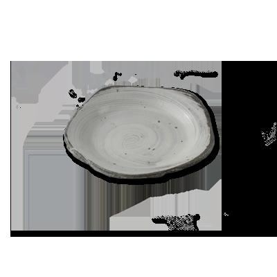 画像1: 5角取皿鉄点802 (1)