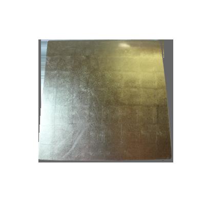 画像1: 箔スクウェアプレート グリーン (1)